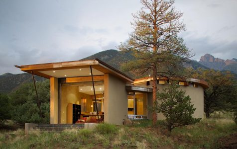 We are excited to be listed in Mountain Living's list of Top Architects &…